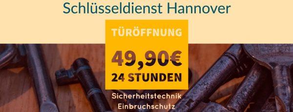PreiseSchluesseldienst Hannover